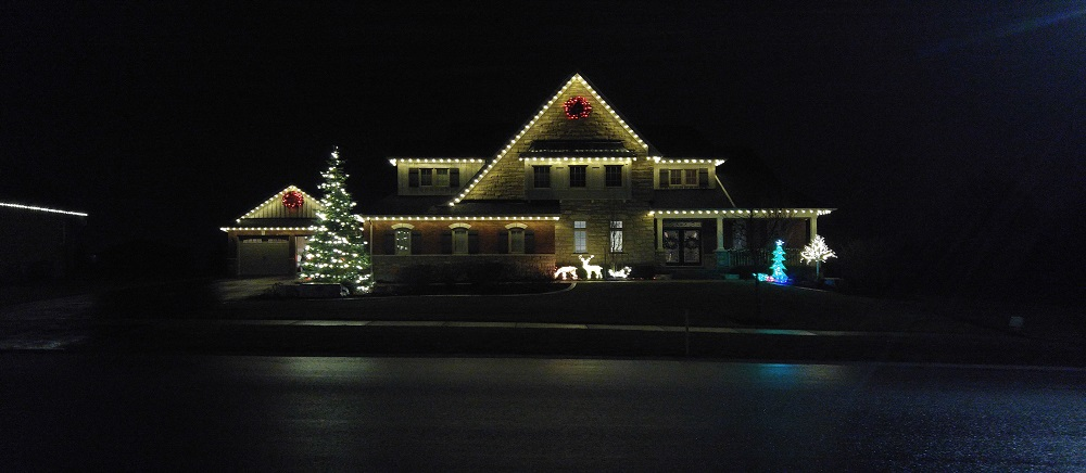 Save on Energy Costs This Holiday Season